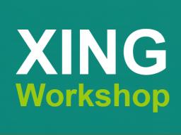 XING-Workshop