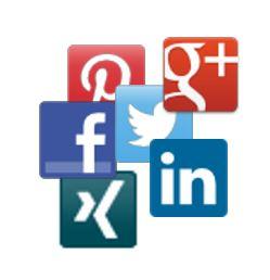 Social Networks (c) Sylvia Nickel