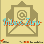 Inbox Zero © Sylvia NiCKEL