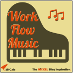 Work Flow Music © Sylvia NiCKEL