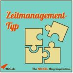 Zeitmanagement-Typ © Sylvia NiCKEL