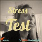 Stresstest © Sylvia NiCKEL