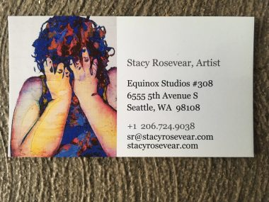 Stacy Rosevear