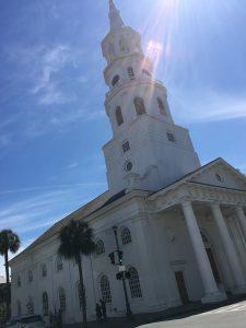 Holy City Church
