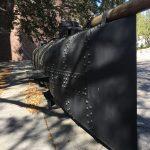 Hunley the Civil War submarine