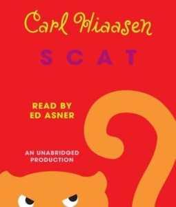 Scat Audio cover
