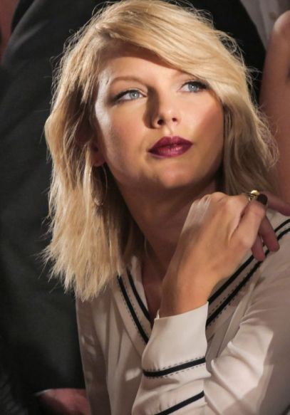 Taylor Swift. Posted to Wikimedia Commons by celebmafia.com