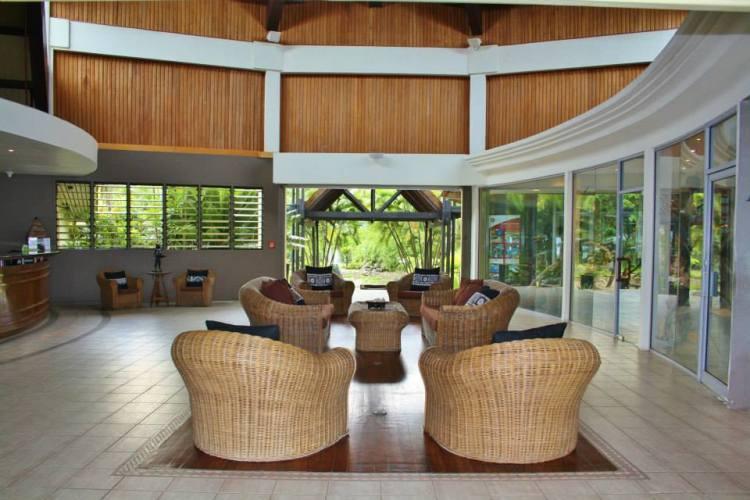 Fiji KarryOn