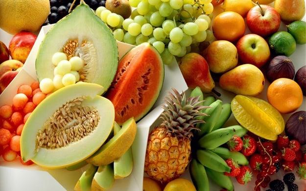Fresh Healthy Food KarryOn