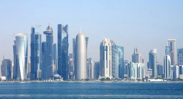 Doha, Qatar Crystal Cruises