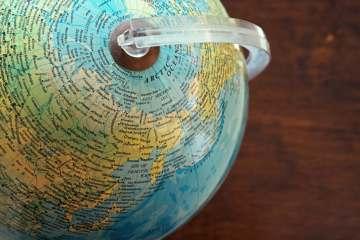 Globe Shutterstock
