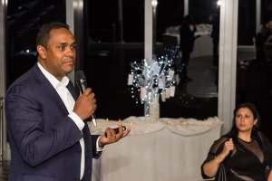 Sydney Pierre, Head of Worldwide Sales, LUX* Resorts & Hotels