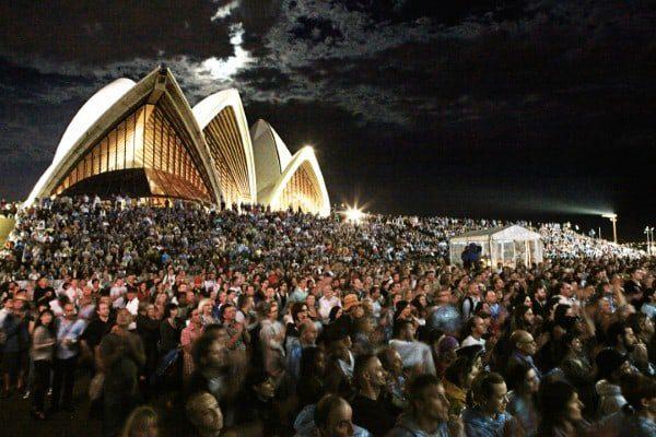 Image credit: Sydney.com