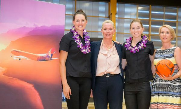 Travel Agent Hawaiian Airlines