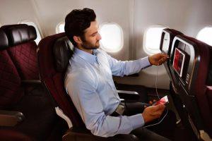 Qantas Wi-fi