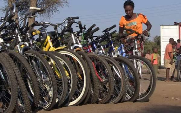 bikes-arive-in-zambia-video-2up