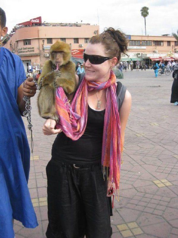 The Great Swindle - Monkey