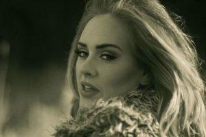 Adele feature