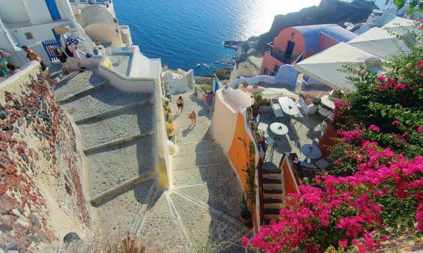 Contiki Greek Week