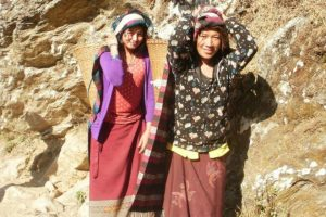 World Expeditions Nepal feature