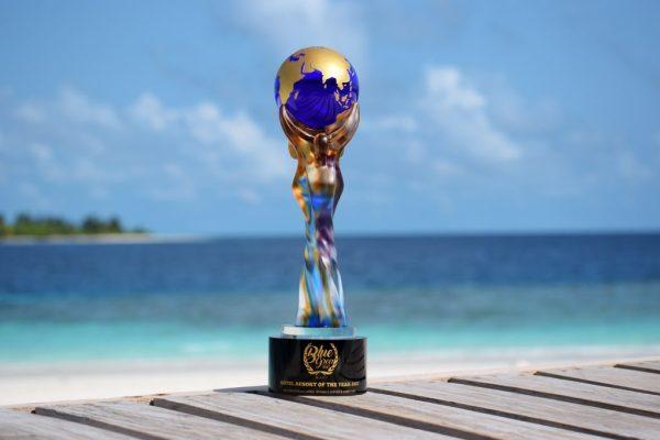 Six Senses Laamu - BlueGreen360 Award