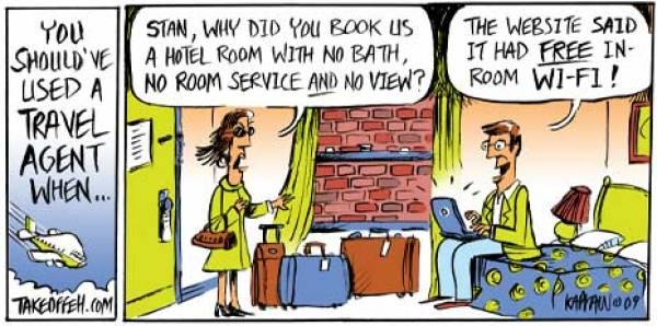 Travel-Cartoon-Agent