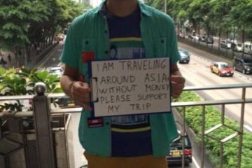 begpackers-thailand-sign