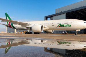 Alitalia feature