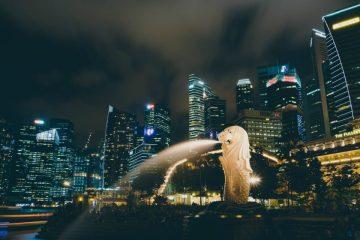 Singapore feature