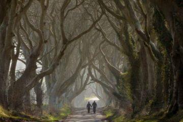 Tourism Ireland Game of Thrones