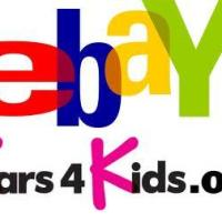 Kars4Kids gear for sale on ebay