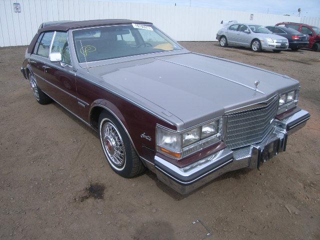 Cadillac Deville Kars4Kids