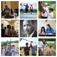 A Day of Service: Notable Quotes From Dr. Martin Luther King, Jr., on the Meaning and Spirit of Service