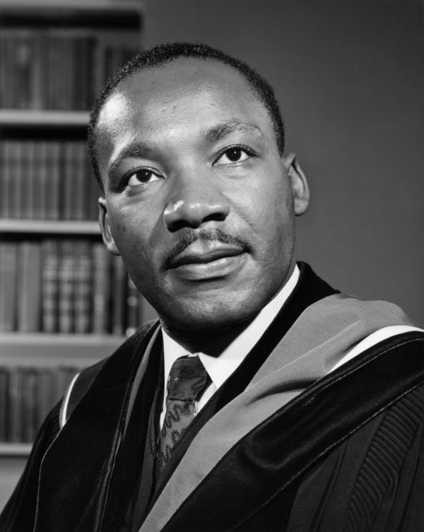 martin luther king # 30