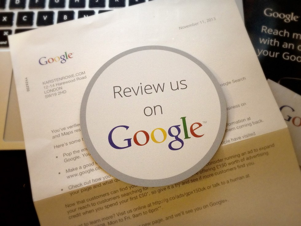 google-checkin