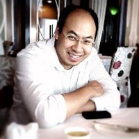 Profile photo of Andrew Kamthong