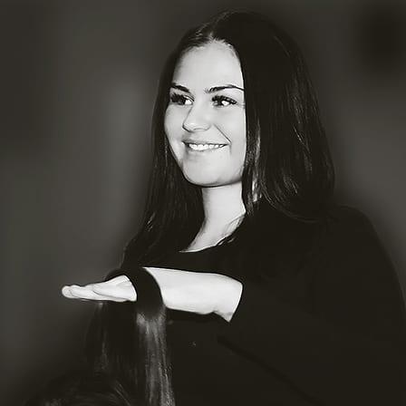 Ronia Vinge