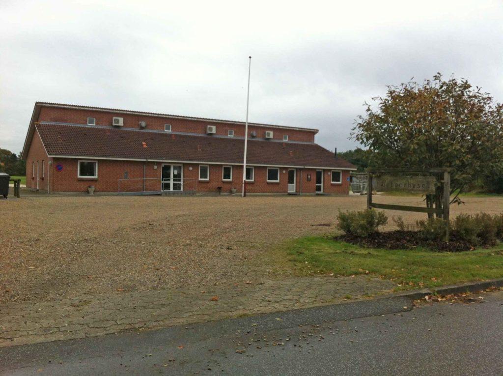 Beboerhuset i Stakroge