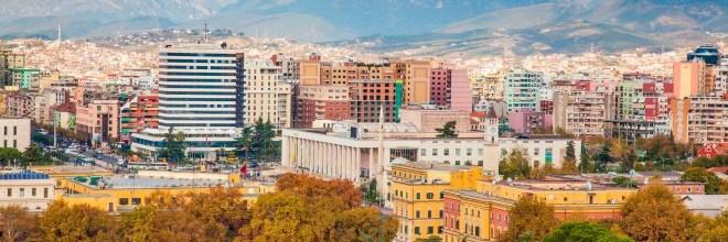 Tirana-head