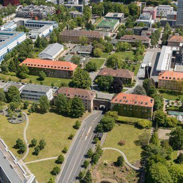 Bursa për studentët në Universitetin e Saarland-it, Gjermani