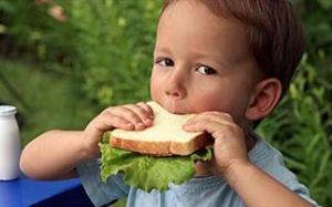 Γεύματα για γερό μυαλό και σώμα