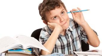 Ο ρόλος της διατροφής στη διαταραχή ελλειματικής προσοχής των παιδιών