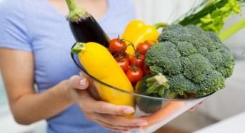 Αυτές είναι οι χορτοφαγικές τροφές που έχουν περισσότερο σίδηρο από το κρέας