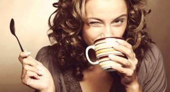 4 φλιτζάνια καφέ τη μέρα για καλή υγεία!