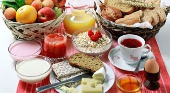 Σούπερ πρωινά για να είστε γεμάτοι ενέργεια