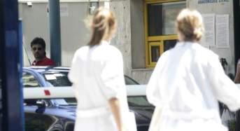 Με ιλαρά διαγνώσθηκαν έξι γιατροί μεγάλων δημόσιων νοσοκομείων