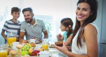 Ασπίδα κατά του διαβήτη το πρωινό