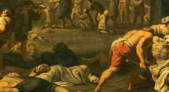 Νέα έρευνα ανατρέπει τη θεωρία: «Οι άνθρωποι και όχι οι αρουραίοι εξάπλωσαν την πανούκλα στη μεσαιωνική Ευρώπη»