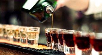 Έρευνα: Το αλκοόλ βλάπτει από την πρώτη σταγόνα