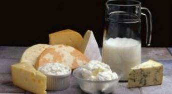 Η κατανάλωση γαλακτοκομικών μειώνει τον κίνδυνο καρδιοπάθειας